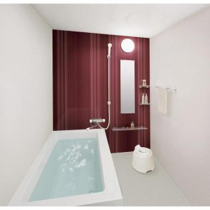 アヴニール浴室